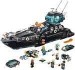 LEGO Ultra Agents - Az Ultra ügynökök főhadiszállása (70173)