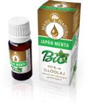 MEDINATURAL Bio Japán Menta Illóolaj 5ml