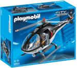 Playmobil SWAT Elicopter (5563)