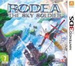 NIS America Rodea The Sky Soldier (3DS) Játékprogram
