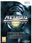Nintendo Metroid Prime Trilogy [Collector's Edition] (Wii)