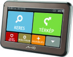 Mio Spirit 5100 NM GPS navigáció