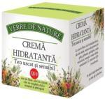 Manicos Crema hidratanta ten uscat si sensibil 50ml