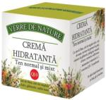Manicos Crema hidratanta ten normal si mixt 50ml