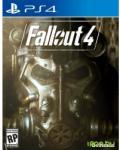 Bethesda Fallout 4 (PS4) Játékprogram