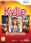 Koch Media Kylie Sing & Dance (Wii) Software - jocuri
