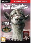 Deep Silver Goat Simulator [Nightmare Edition] (PC) Játékprogram
