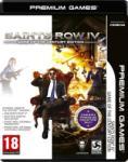 Deep Silver Saints Row IV [Game of the Century Edition-Premium Games] (PS3) Játékprogram