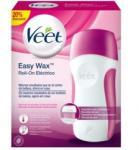 Veet EasyWax gyantázó készlet 50ml