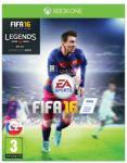 Electronic Arts FIFA 16 (Xbox One) Software - jocuri