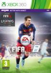 Electronic Arts FIFA 16 (Xbox 360) Játékprogram