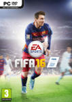 Electronic Arts FIFA 16 (PC) Játékprogram