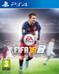 Electronic Arts FIFA 16 (PS4) Software - jocuri