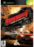 Electronic Arts Burnout Revenge (Xbox) Játékprogram