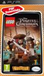 Disney LEGO Pirates of the Caribbean The Video Game [Essentials] (PSP) Software - jocuri