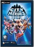 NCsoft City of Heroes Pc [Deluxe] (PC) Játékprogram