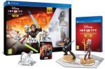 Disney Infinity 3.0 Edition Star Wars Starter Pack (PS4) Játékprogram