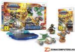 Activision Skylanders SuperChargers Starter Pack (Wii) Játékprogram