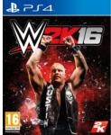 2K Games WWE 2K16 (PS4) Software - jocuri