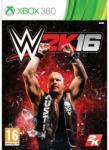 2K Games WWE 2K16 (Xbox 360) Software - jocuri
