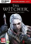 CD Projekt The Witcher [Enhanced Edition-Director's Cut] (PC) Játékprogram