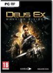 Square Enix Deus Ex Mankind Divided (PC) Software - jocuri