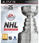 Electronic Arts NHL 16 [Legacy Edition] (PS3) Játékprogram