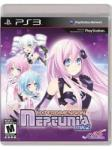 NIS America Hyperdimension Neptunia Mk2 (PS3)