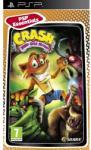 Activision Crash Mind Over Mutant [Essentials] (PSP) Játékprogram