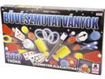 Hanky Panky Magic Show bűvészdoboz - 300 trükkel
