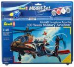 Revell AH-64D Apache 100-MIL 1/48 (64896)