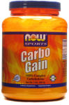 NOW Foods Carbo Gain 900g