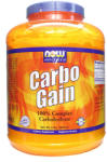 NOW Foods Carbo Gain 3,6kg