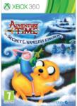 Little Orbit Adventure Time The Secret of the Nameless Kingdom (Xbox 360) Játékprogram