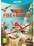 Little Orbit Disney Planes Fire & Rescue (Wii U) Játékprogram