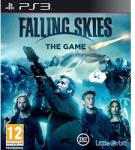 Little Orbit Falling Skies The Game (PS3) Játékprogram