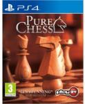 PlayIt Pure Chess (PS4) Játékprogram