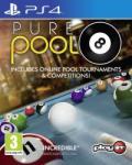 System 3 Pure Pool (PS4) Játékprogram
