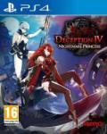 KOEI TECMO Deception IV The Nightmare Princess (PS4) Játékprogram