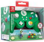 PDP Wired Fight Pad Luigi