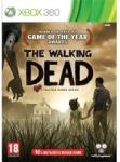 Telltale Games The Walking Dead A Telltale Games Series (Xbox 360)  Játékprogram