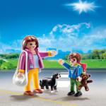 Playmobil Mama si Scolarul (5513)