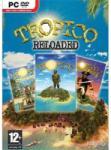Take-Two Interactive Tropico Gold [Game4U] (PC) Játékprogram