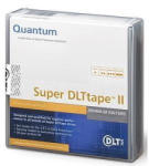 Quantum SDLT 2 300/600GB Data Cartridge (MR-S2MQN-01)