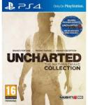 Sony Uncharted The Nathan Drake Collection (PS4) Játékprogram
