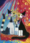 Heye Wachtmeister - We want to be together 1000 db-os