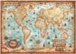 Heye The World - A Föld 3000 db-os (29275)