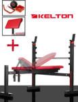 Kelton Spartan II