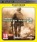 Activision Call of Duty Modern Warfare 2 [Platinum] (PS3)