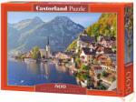 Castorland Hallstatt Ausztria 500 db-os (B-52189)